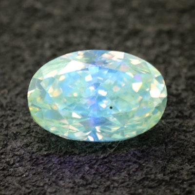 ダイヤモンド オーバル UV