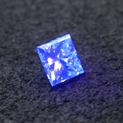 ダイヤモンド プリンセス UV