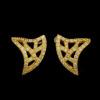 「ジュエイ」ダイヤモンド ピアス JYUEI Diamond pierced earring  MYTHOS series