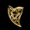 「ジュエイ」ダイヤモンド ペンダントトップ(チェーン別売り) JYUEI Diamond pendant  MYTHOS series