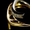 「イツキ」ダイヤモンド リング ITUKI Diamond ring  MYTHOS series