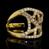 「ジュエイ」ダイヤモンド リング JYUEI Diamond ring  MYTHOS series