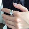 「ホウガ」ダイヤモンド リング HOUGA Diamond ring MYTHOS series